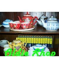 ชุดน้ำชาของเก่า