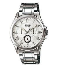 นาฬิกาผู้ชาย Casio Standard รุ่น MTP-E301D-7B1VDF