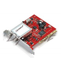 จานดาวเทียม PCI-CARD