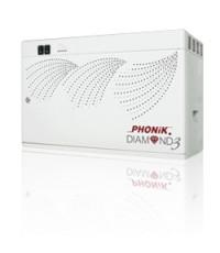 ตู้สาขาโทรศัพท์ Phonik DIAMOND3