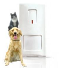 สัญญาณกันขโมย Wireless PET Immune Detector
