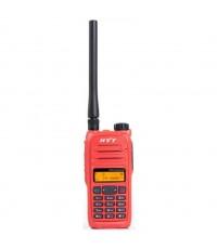 HYT วิทยุสื่อสาร รุ่น POWER245 (Red)
