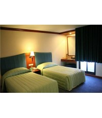 Baiyoke Suite Hotel,Bangkok
