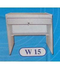 โต๊ะทำงาน/บัญชี HW-W15