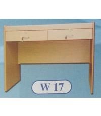 โต๊ะทำงาน/บัญชี HW-W17