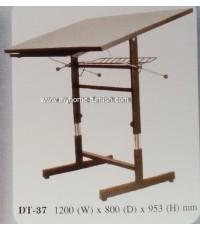 โต๊ะเขียนแบบ CRE-DT37