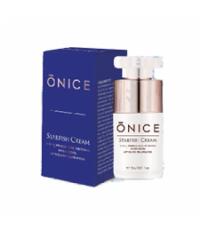 ONICE Starfish Cream 15 g. ครีมปลาดาว บำรุงผิวหน้าให้กระจ่างใส ยกกระชับ ลดริ้วรอย หมดปัญหาเรื่องสิว