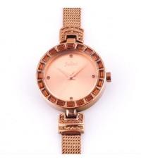 นาฬิกาข้อมือ:JULIUS JA 491-BROWN