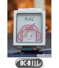 นาฬิกาข้อมือ:BANC BC8111 WATCH