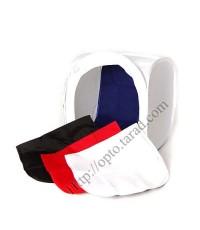 Photo Light Tent Cube Soft Box (120x120x120cm)