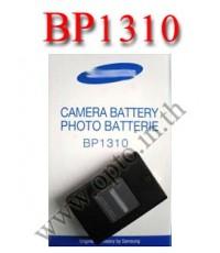 OEM BP-1310 BP1310 battery For Samsung NX5 NX10 NX11 NX20 NX100 แบตเตอรี่สำหรับกล้องซัมซุง