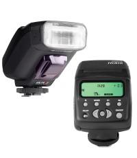 JY610 II Flash Speedlight for Mirrorless Sony A7 Nikon Canon Olympus Fuji Film  (Manual) แฟลชViltrox