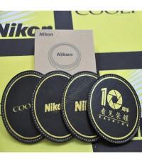 CG1 ที่รองแก้ว ช่างภาพมืออาชีพ ของขวัญสำหรับนิค่อน For Nikon Camera