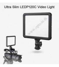 Godox LEDP120C Ultra Slim Led Video Light CRI95 3300-5600K