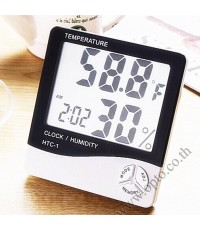 HTC-1 Digital Hygrometer And Thermometer for Dry Cabinet เครื่องวัดความชื้น