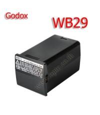 WB29 แบตเตอรี่สำหรับ AD200 / AD200Pro (AD200 Pro แบตเตอรี่WB-29)