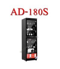 AD-180S Dry Cabinet Digital Humidity Controller ตู้กันความชื้น Andbon 180ลิตร