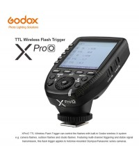 XPro-O XProO Godox Trigger Olympus Auto TTL Wireless Remote Control Flash  ทริกเกอร์โกดอกโอลิมปัส
