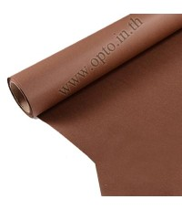 Brown Paper Background Backdrop 2.72x11m. ฉากกระดาษสีน้ำตาล Seamless Paper