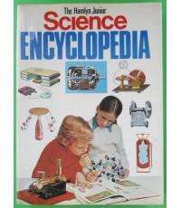 The Hamlyn Junior Science ENCYCLOPEDIA