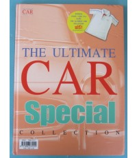 THE ULTIMATE CAR Special COLLECTION