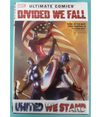 DIVIDED WE FELL, UNITED WE STAND