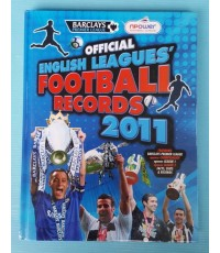 OFFICIAL ENGLISH LEAGUES FOOTBALL RECORDS 2011