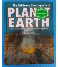 The Children\'s Encyclopedia of PLANET EARTH