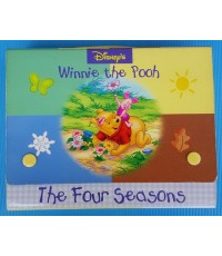 Winnie the Pooh The Four Seasons