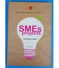 SMEs projects ธุรกิจไซส์เล็กกะทัดรัด