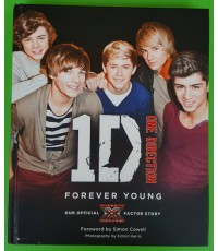 1D ONE DIRECTION FOREVER YOUNG