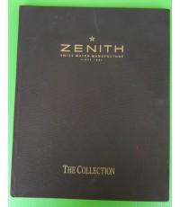 ZENITH SWISS WATCH MANUFACTURE