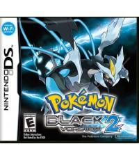 NDS: Pokemon Black Version 2 (JAPAN)
