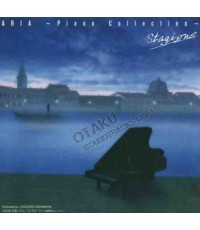 ARIA ~Piano Collection~ Stagione