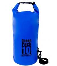 กระเป๋ากันน้ำ Ocean Pack 10L Blue