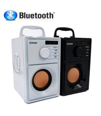 Ozaza ลำโพง Bluetooth speaker รุ่น DP-A11 (Black)