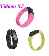 (X5) นาฬิกาอัจฉริยะ เพื่อการออกกำลังกาย และ ควบคุมน้ำหนัก เชื่อมต่อ Bluetooth กับ Smart Phone