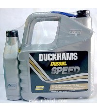 DUCKHAMS ดีเซล SPEED 15w-40
