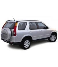 รวมอะไหล่ HONDA CRV 2002-2007 ( G2 )