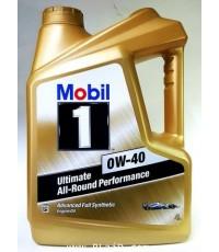 MoBil 1 0W-40 SUPER SYN API SN