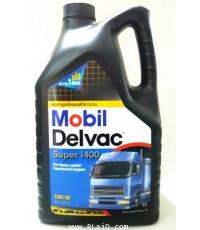 MOBIL Delvec Super 1400 15w-40