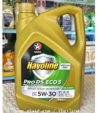 Caltex Havoline Fully Synthetic 5W-30