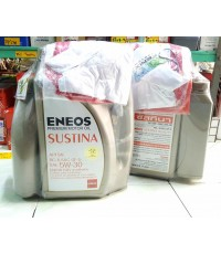 ENEOS 5W-30 SUSTINA 4+1ลิตร
