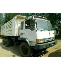 หม้อน้ำรถบรรทุก MITSUBISHI FUSO FN527 NON TURBO เกียร์ธรรมดา