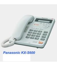 เครื่องโทรศัพท์ธรรมดาโชว์เบอร์ รุ่น KX-TSC600
