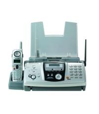 โทรสารกระดาษธรรมดาระบบฟิล์ม รุ่น KX-FC397