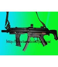 ปืนยาวอัดลม M5navy