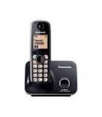 Panasonic เครื่องโทรศัพท์ไร้สายพานาโซนิค รุ่นKX-TG3711BX