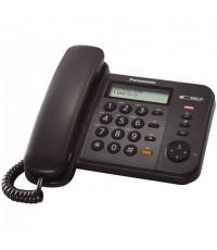 Panasonic เครื่องโทรศัพท์สายเดี่ยว รุ่น KX-TS580MX