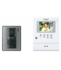 Panasonic วิดีโออินเตอร์คอมพานาโซนิค VL-SV30BX